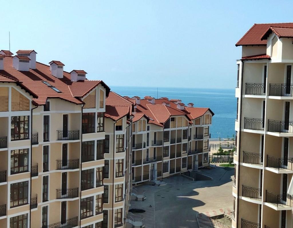 частные пляжи геленджик фото жилье квартиры красивые природные лагуны