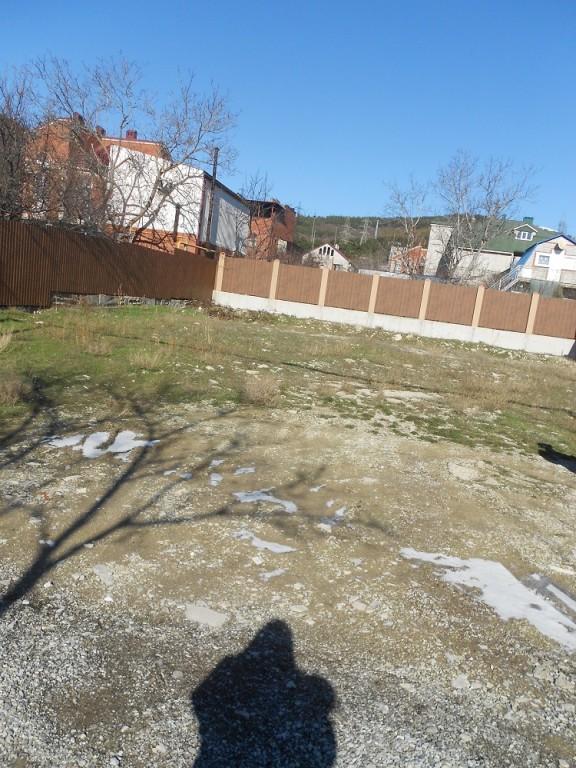 Участок на продажу по адресу Россия, Краснодарский край, Кабардинка, Ягодная